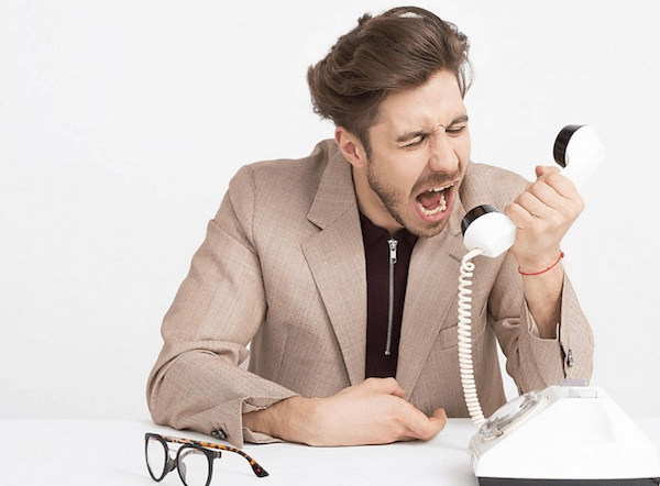 ivr fails customers